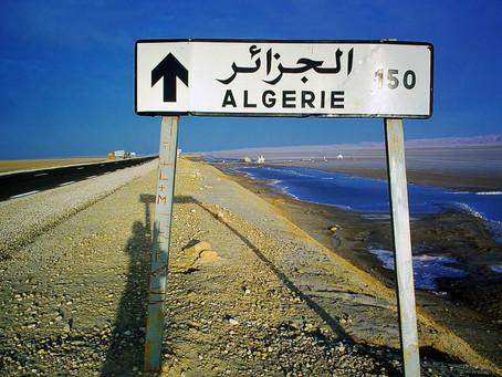 Algérie : Le lanceur d'alerte Noureddine Tounsi mis en examen pour espionnage.