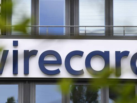 Fraude : Wirecard en faillite, le géant de l'audit EY dénonce une fraude massive.