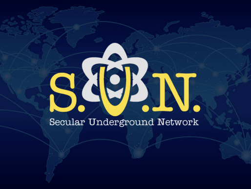 Announcing the Secular Underground Network!