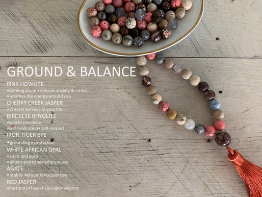 Mala Beads, their purpose and function