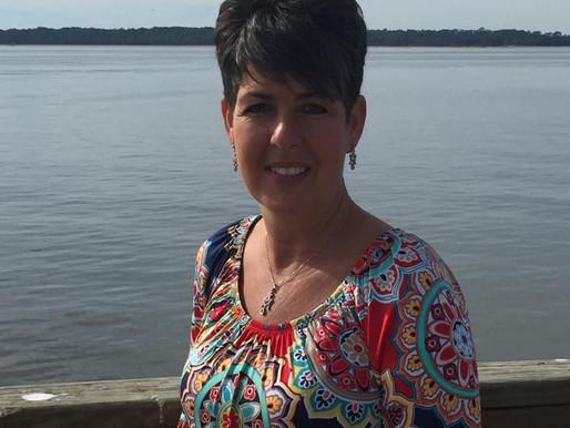 Taraka of the Month, Gina Bennett Thomason!