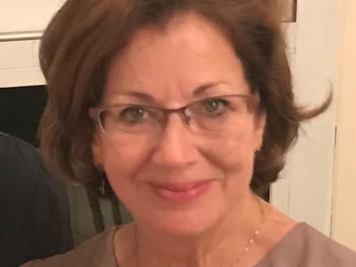 October's Taraka of the Month: Linda Powell