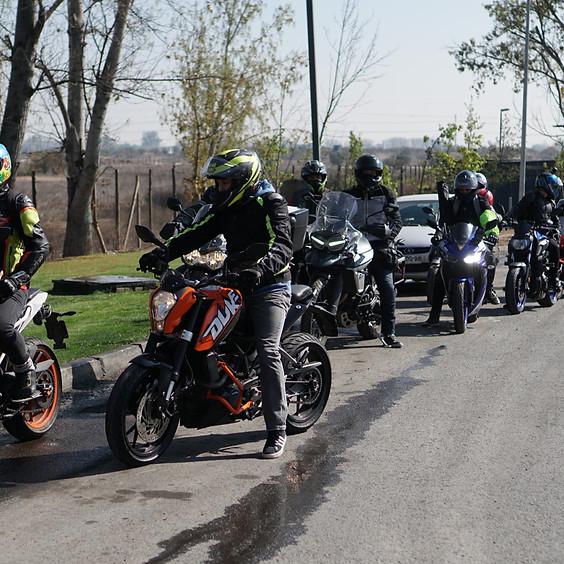 Tercera Ruta PLMotociclista