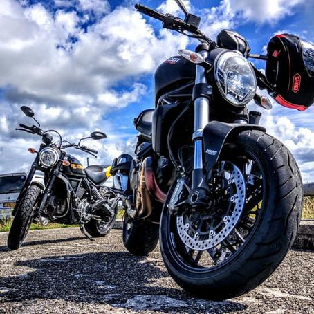 ¿Cómo elegir el mejor Seguro para mi moto?