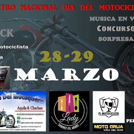 1er Encuentro Nacional Día del Motociclista