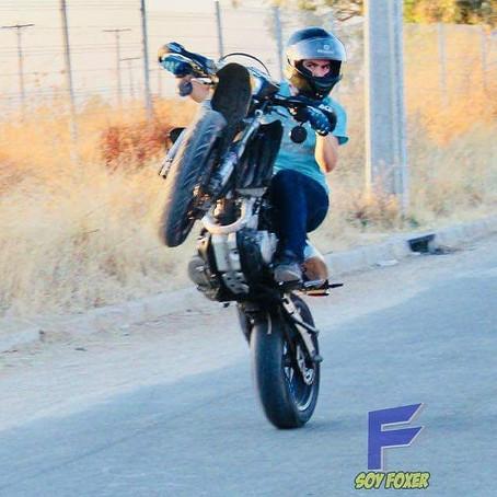 ¿Son Legales los Wheelies en Chile?