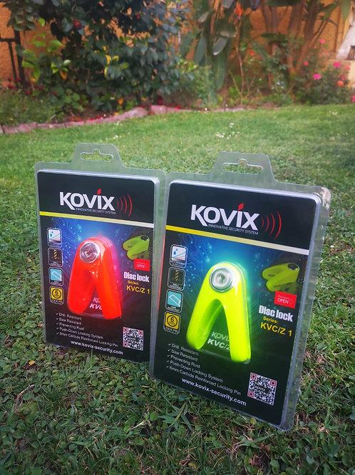Candado de Disco KOVIX