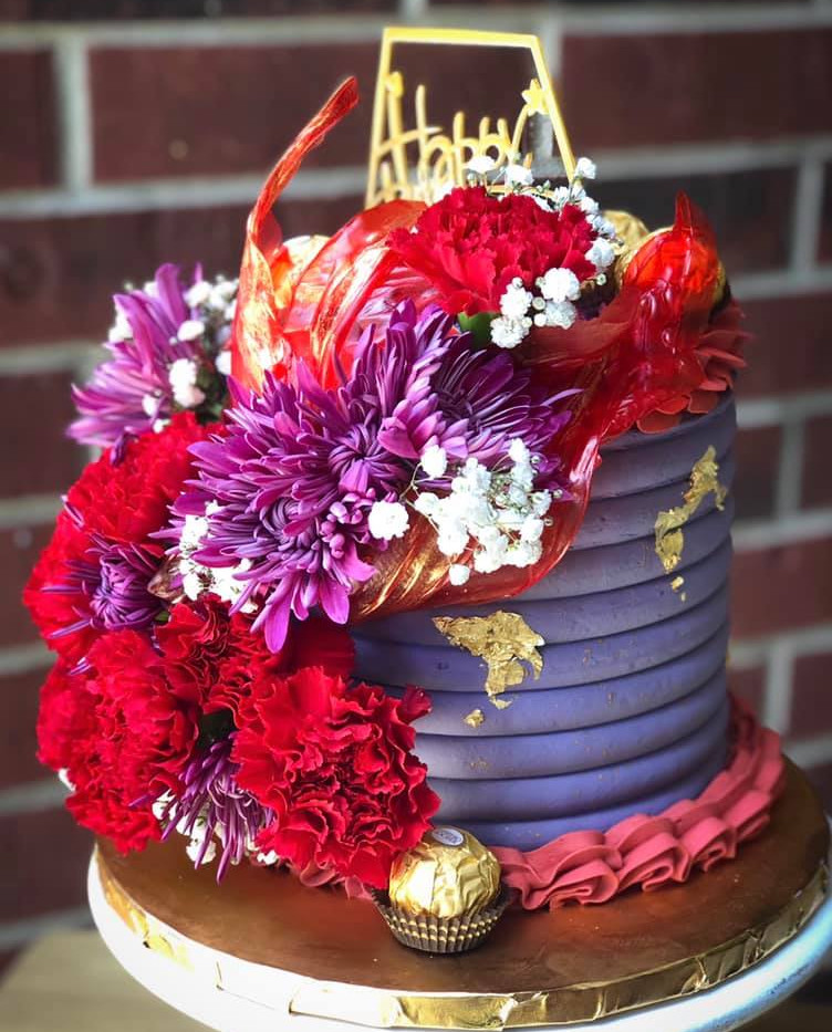 Floral Purple cake.jpg