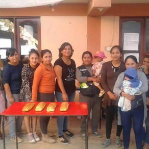 Grupo GAB financia un proyecto solidario en Bolivia