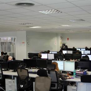 Nuevas oficinas de Persé Responde y GAB Centro de Peritaciones