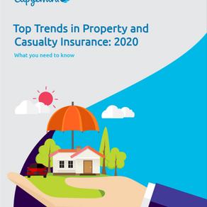 10 tendencias en Seguros Multirriesgos para 2020