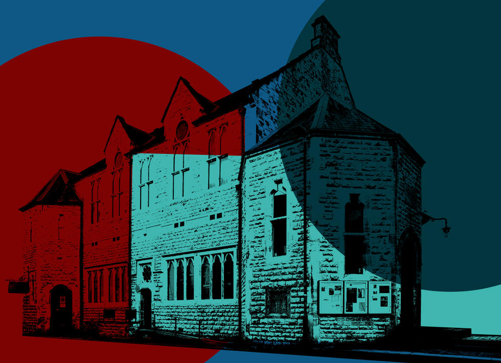 Lansdown Hall & Gallery