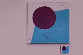 Medium Canvases