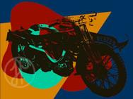 Baughman Bike