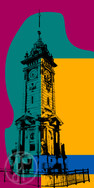 Jubiliee Clock Tower (Brighton & Hove Clock Towers)
