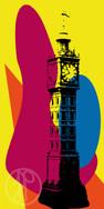 Blakers Park (Brighton & Hove Clock Towers)