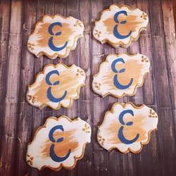 Monogram E