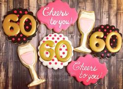 60 yrs