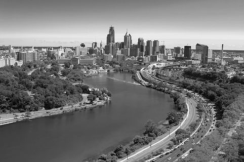 aerial-philly-with-river-bw.jpg