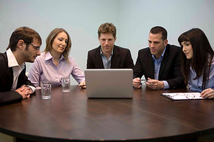 Konsultacja w biurze