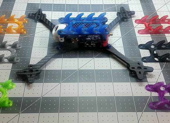 ProductoTop plate protector for Floss 2 Racing drone