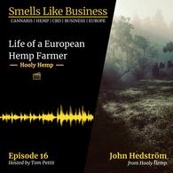 Life of a European Farmer