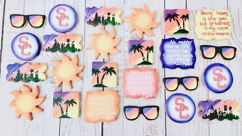 LA Cookies