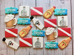 Cruise Cookies