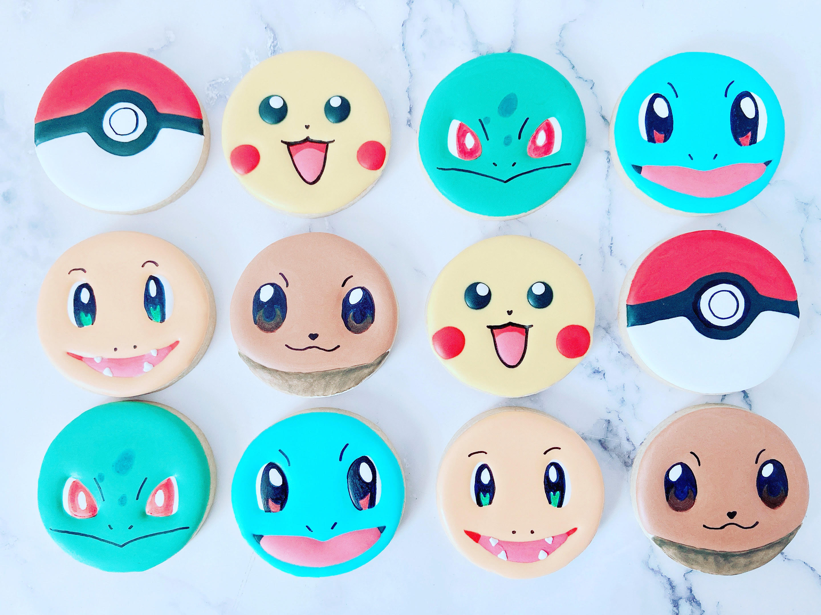 Pokemon Birthday