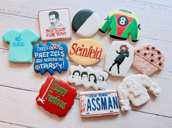 Seinfeld Cookies