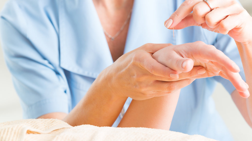 TQO em Anestesia e Analgesia