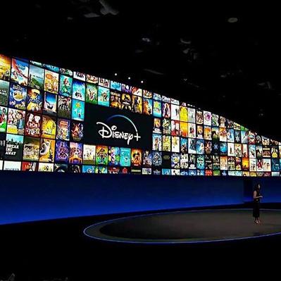 Novidades anunciadas na D23 Expo 2019: Disney+