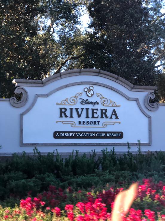 Riviera Resort : novo hotel da Disney