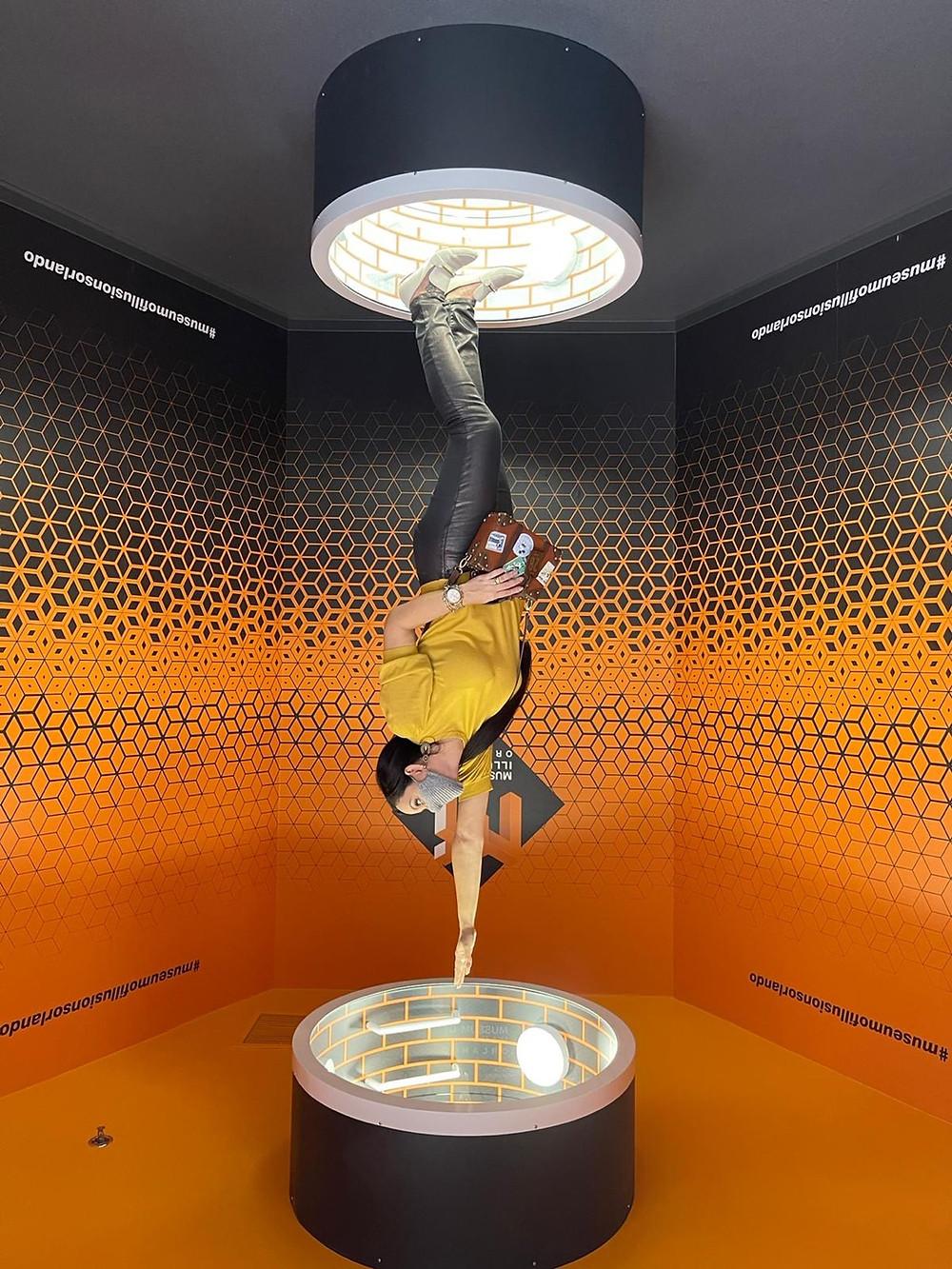 Museum of Illusions ICON Park