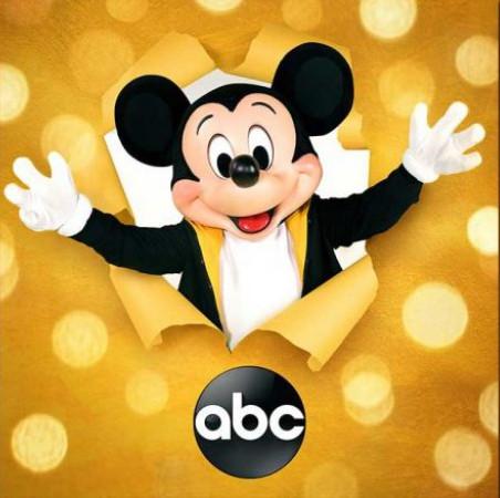 Mickey 90 ABC