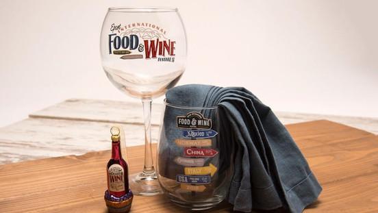 Confira alguns dos novos itens da edição 2018 do Food & Wine