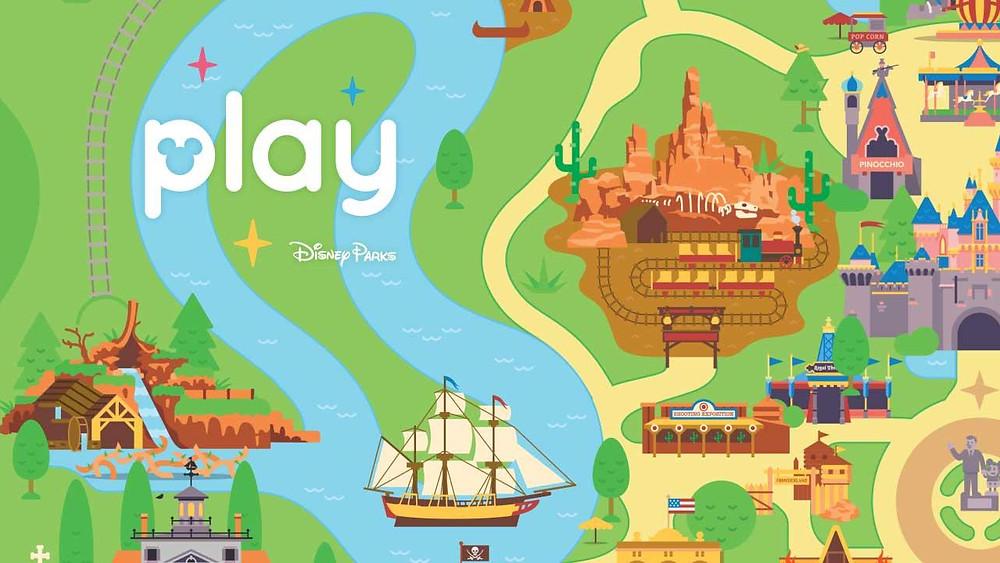 Play Disney Parks 3