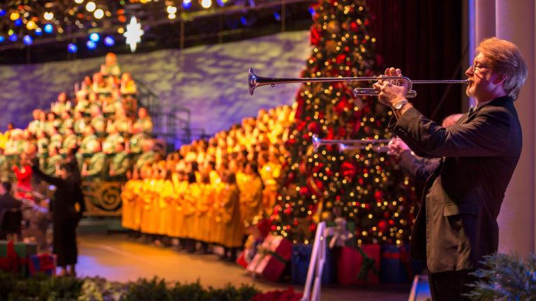 Natal na Disney 4