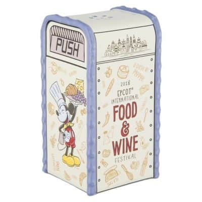 Saleiro-Pimenteiro Food & Wine