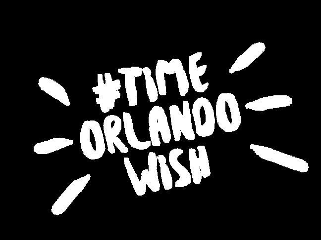 Time Orlando Wish