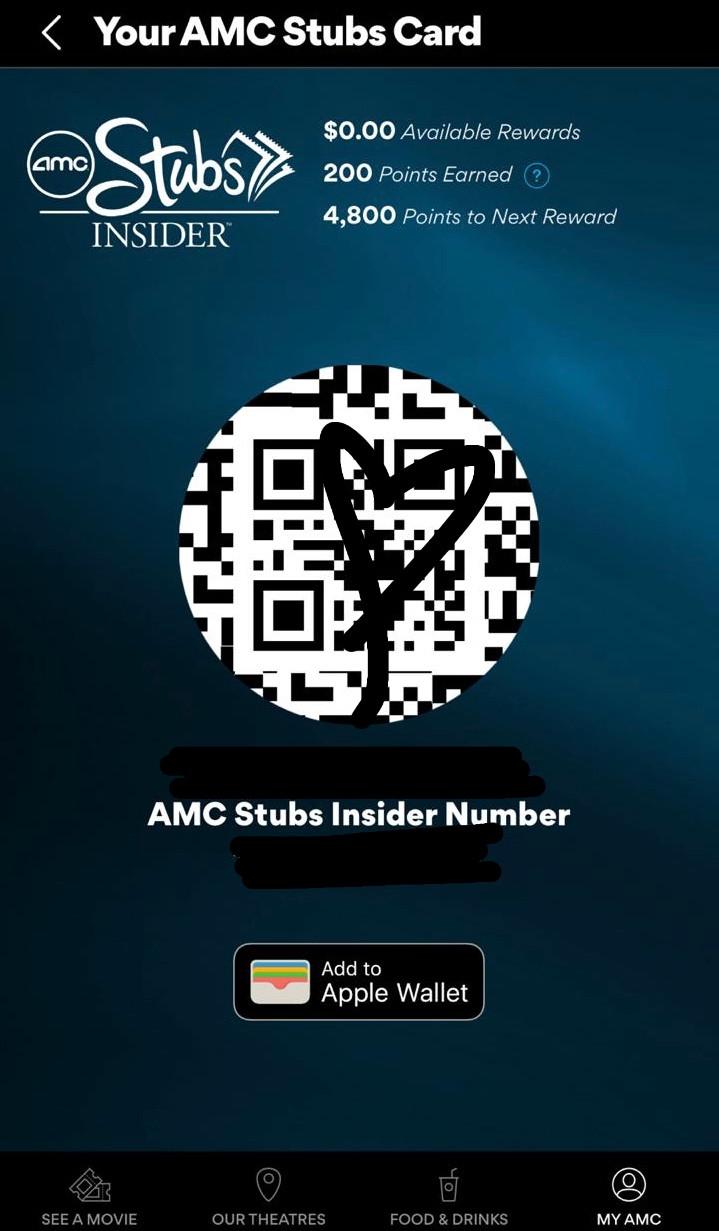 Members Exclusive AMC Theatres Disney Springs