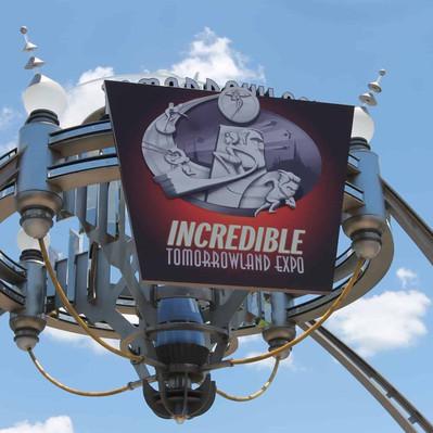 Incredible Summer em Magic Kingdom