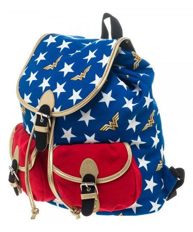 wonder women backpack universal revista orlando wish
