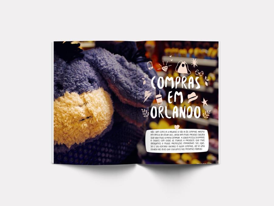 Revista orlando WIsh #14