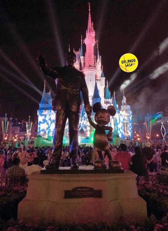 Comemorações de 4 de Julho em Walt Disney World