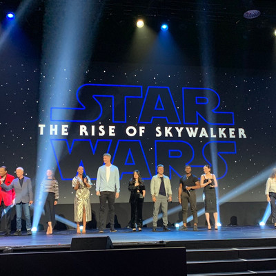Novidades anunciadas na D23: Walt Disney Studios