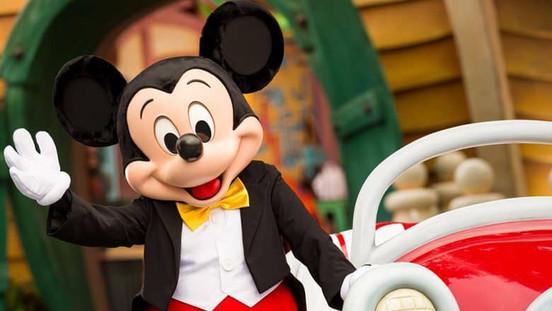 Detalhes sobre o aniversário de 90 anos do Mickey em WDW