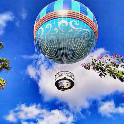 Reabertura de Disney Springs
