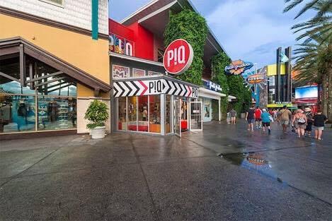 p!q City Walk Universal