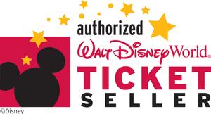 WDW Ticket Seller